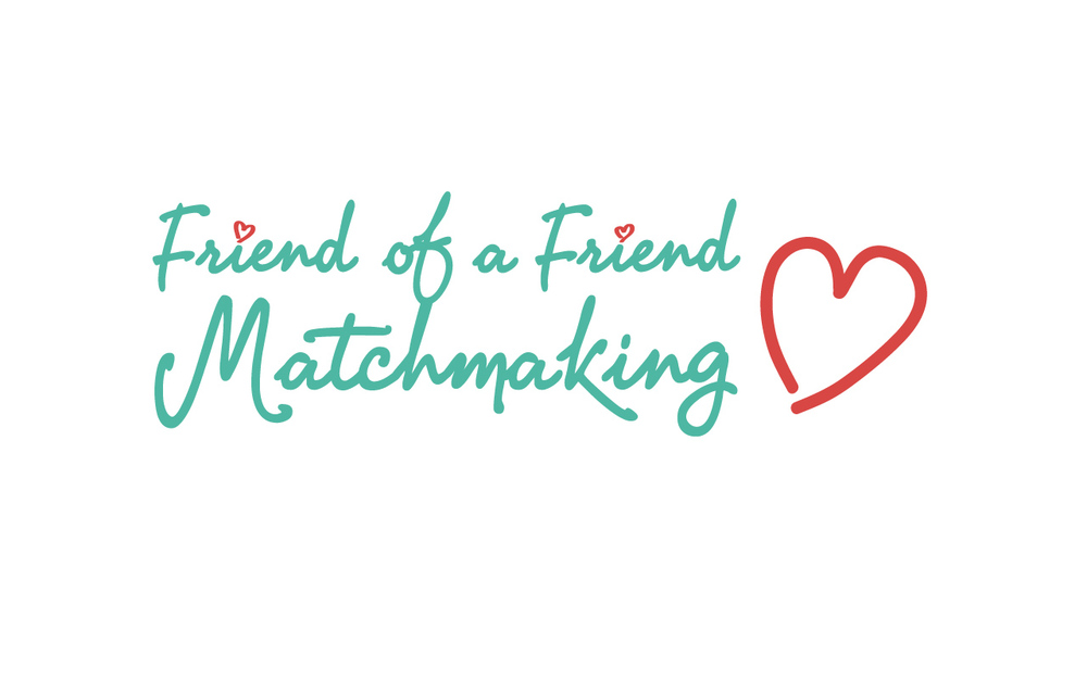 Friend Of A Friend Matchmaking Toronto