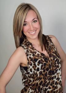 @warnera93 looking wild in leopard.