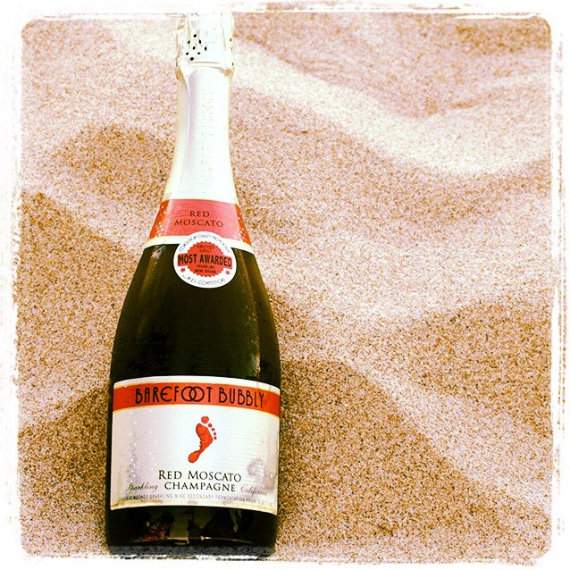 LoveAHeart & Barefoot Wine & Bubbly – My Shananigans