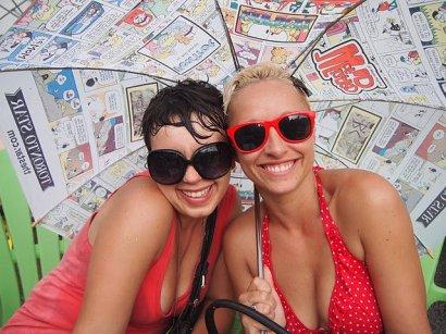 Photo courtesy of Casie's 2011 Beer Fest blog: http://casiestewart.com/beerfest-2011-the-sheepdogs-sunshine-rain/